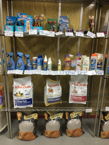 pet supplies on sale - cats, dogs, birds and small animals